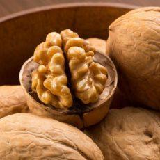 Грецкий орех неочищенный «Чили»