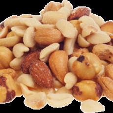 Смесь ореховая подсоленая