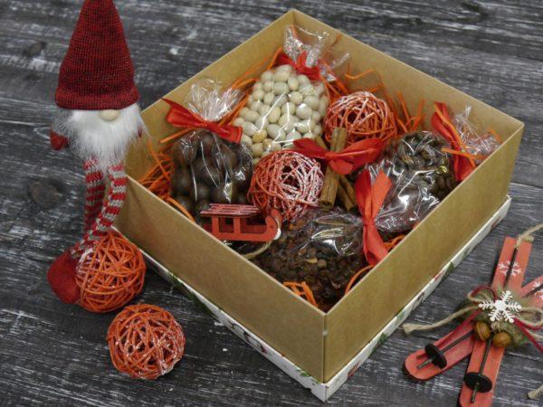 Подарочный набор Рождественский