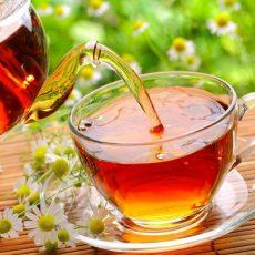 Напиток чайный